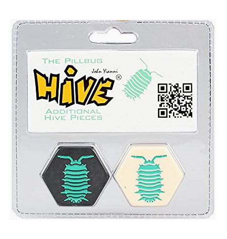Hive Expansión Bicho Bola