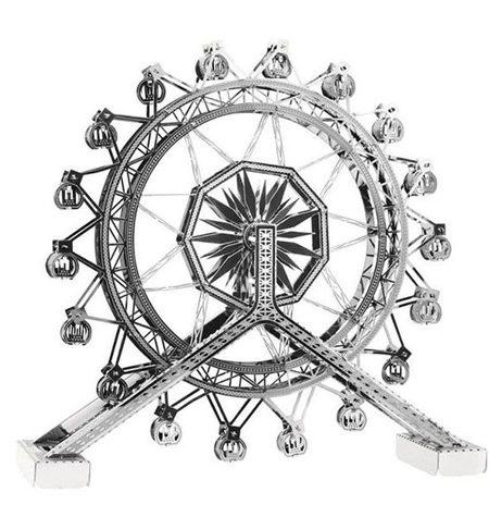 Metal Model Noria